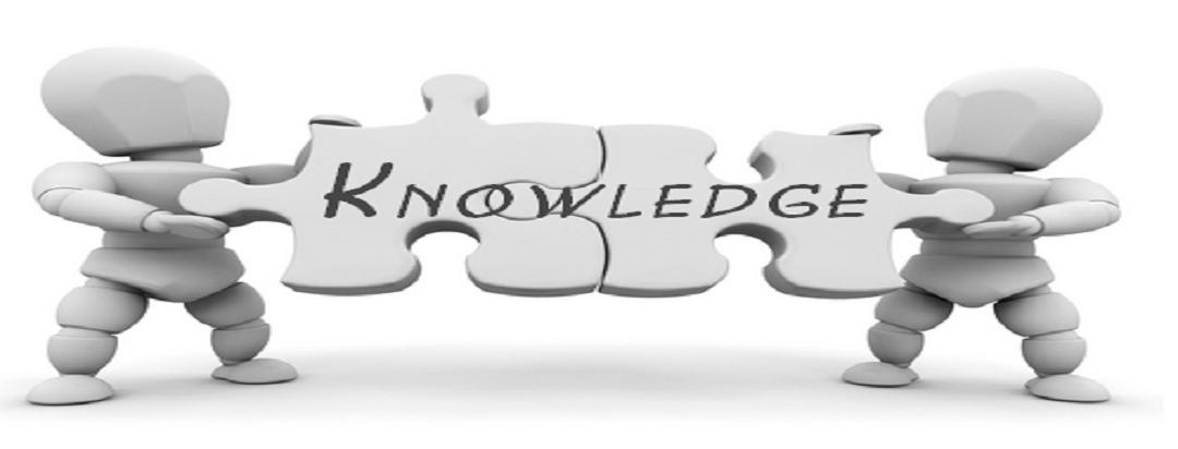 Gestión del conocimiento… ¿Para qué?
